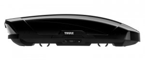 strešný box Thule Motion XT M black