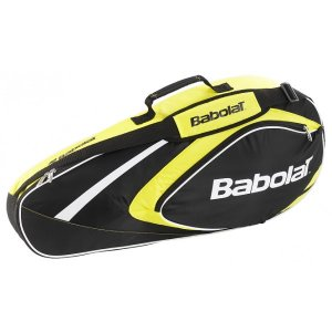 taška Babolat RH X3 Club yellow