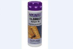 impregnácia Nikwax TX.DIRECT Wash-in 300 ml
