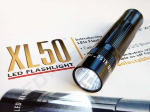 baterka Mag-lite XL50 LED