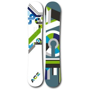 snowboard ACE ISNOBOT S1