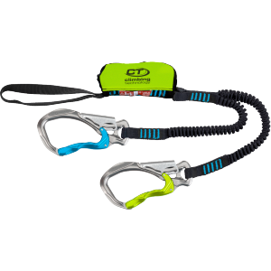 Climbing technology Hook It Set