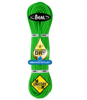 lano Beal Gully 7,3 unicore golden dry green