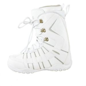 ecafd5328447 Nové dámska snowboardová obuv ACE Ventura white