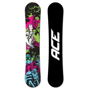 snowboard ACE Monster