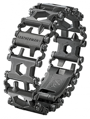 náramok Leatherman TREAD metric black