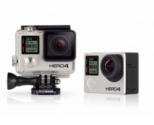 kamera GoPro HERO4 Black