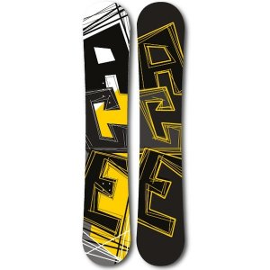 snowboard ACE CRACKER S1