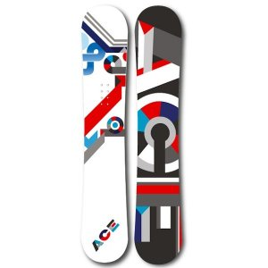 snowboard ACE ISNOBOT S3