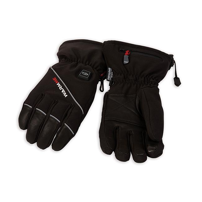 8c5b607f46   Hit vyhrievané rukavice Capit City Heat gloves