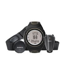 športtester Suunto t6d Cycling pack
