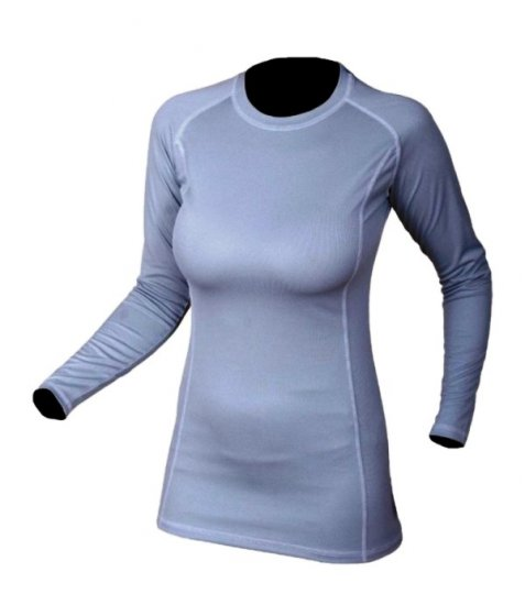 385b01bf5a   Hit tričko Treksport DRY POLO LADY 07 čierne