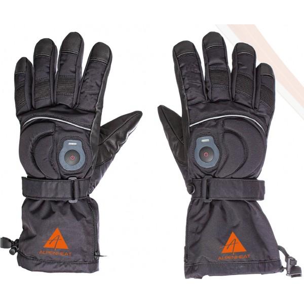 daf7400b1a vyhrievané rukavice   OutdoorZone.SK